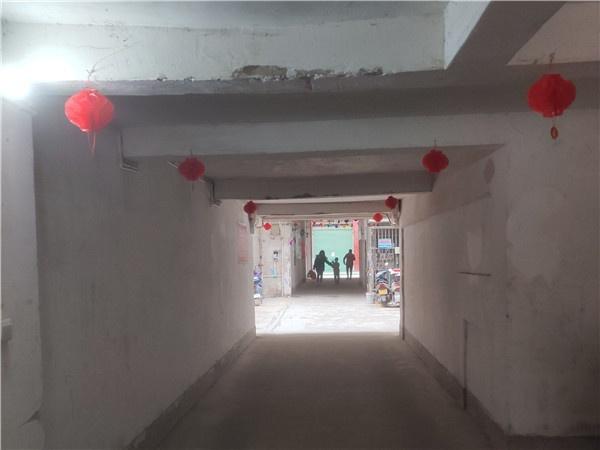 东城苑小区
